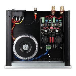Image 5 - Douk אודיו גרמניה הכפול MM MC Phono פטיפון HiFi Preamp נע מגנט LP ויניל מראש מגבר