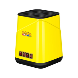 540W Electric Egg Roll Maker Household 4 Cylinder Egg Roll Machine Multifunction Eggs Sausage Breakfast Machine Cooking Tool