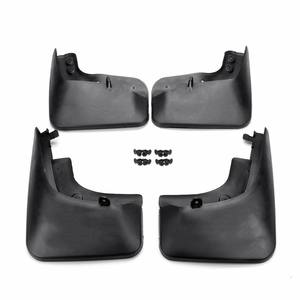 Car Mud Flaps Mudguards Splash Guards Fender Mudflaps Accessories For VW Tiguan MK1 2008-2015 All Engine Variants