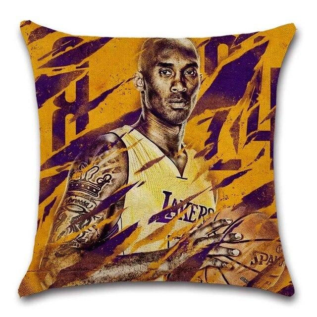 Kobe Cushion Covers 8