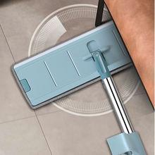 Популярная плоская Швабра xiaomijia для мытья пола дома инструменты