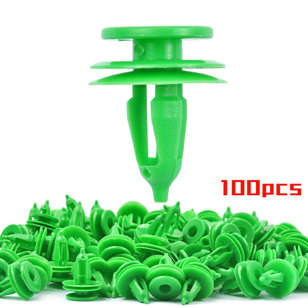 Vehicle Parts & Accessories Exterior & Body Parts 100PCS JEEP ALL ...
