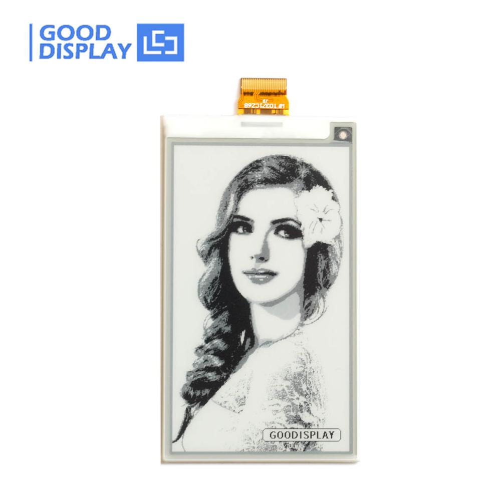 3.71 Inch 4 Grayscale Epaper Display