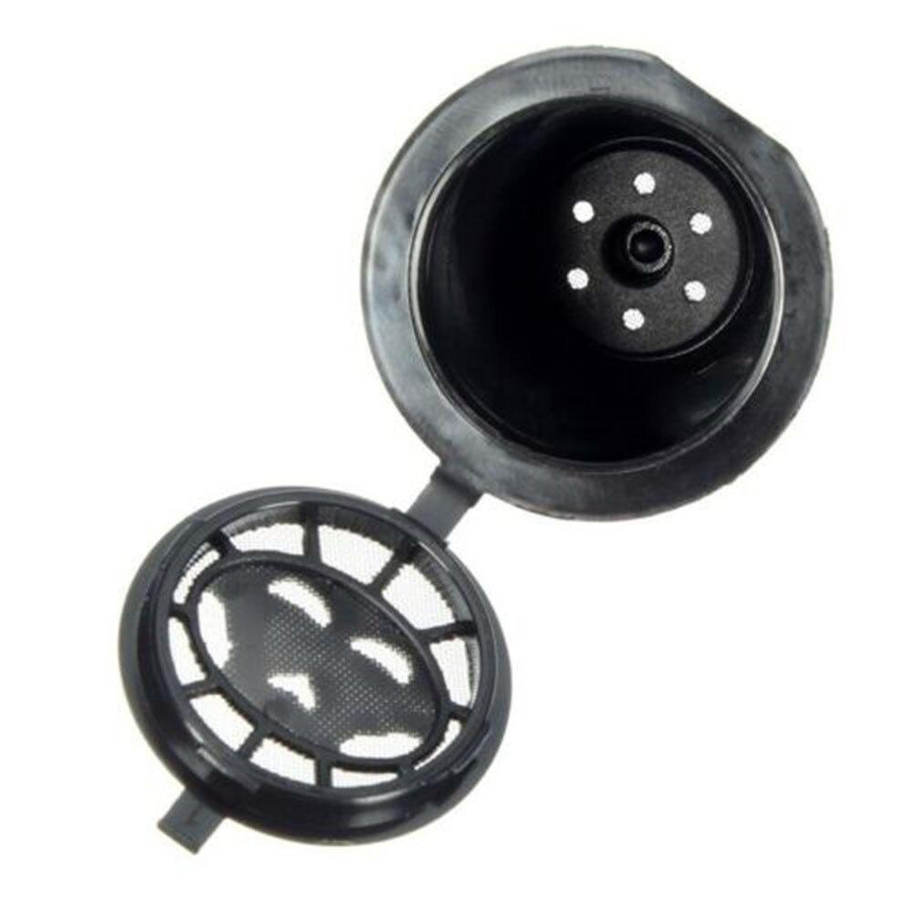4x многоразовый фильтр для кофе капсула Pod ложка набор для Nespresso кофейные фильтры принадлежности машина