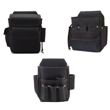Multifunctional Working Waist Bag for Contractor Carpenters Framers Plumbing Great Gift for Handyman Men Father