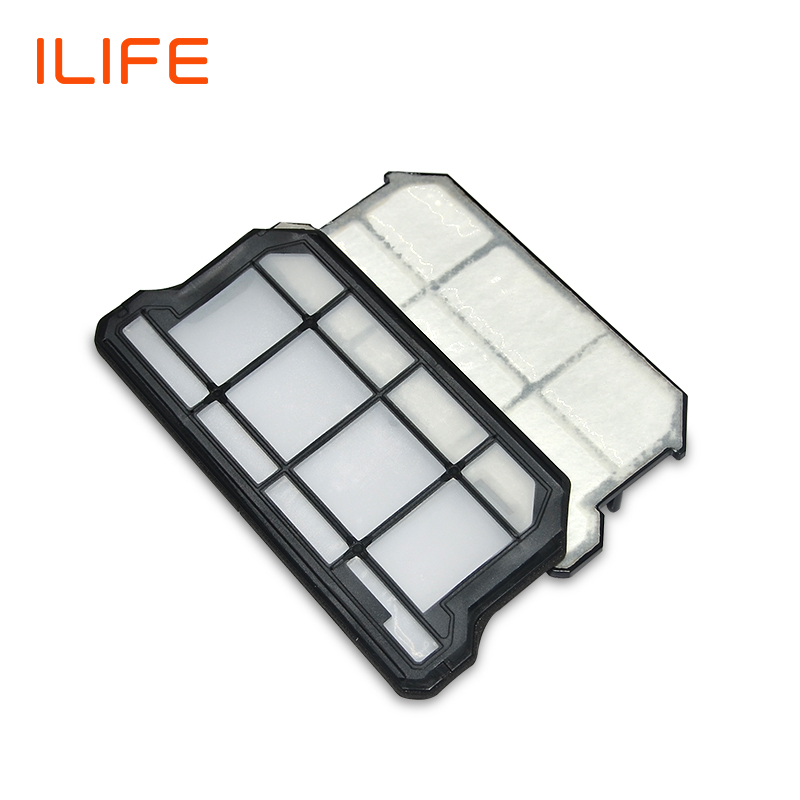 ILIFE V7s Plus Primary Filter  Filter Pack Spare Parts Replacement Kit