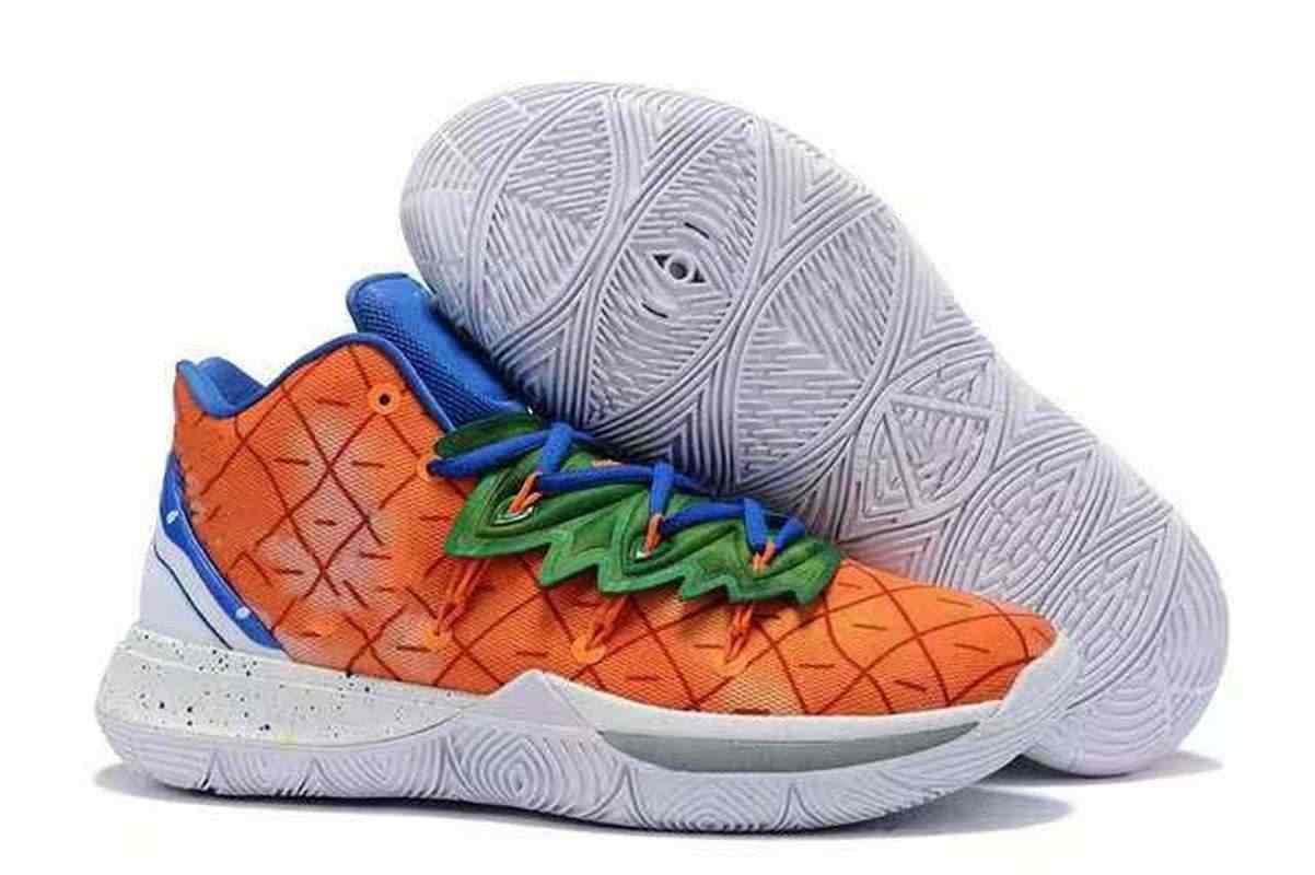 Classic Kyrie 5 Shoes Outdoor Sport