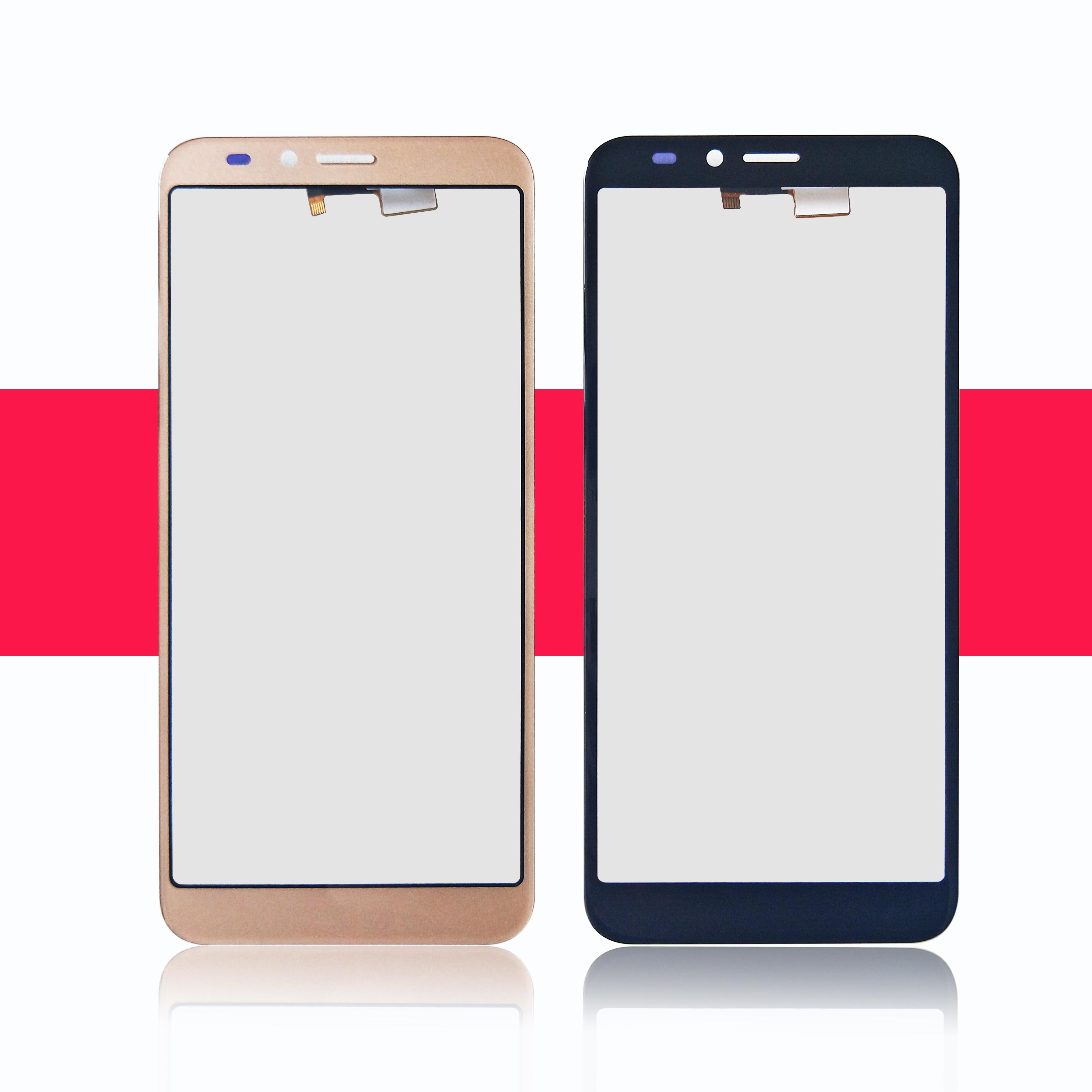 New 5.5inch For DEXP GL355 Touch Screen Glass Sensor Panel Lens Glass Digitizer For DEXP GL 355 Cell Phone