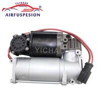 สำหรับMercedes W212 S212 C218 E-Class E63 AMG Air Suspension Compressorปั๊ม 2123200104 2123200404 2010-2015
