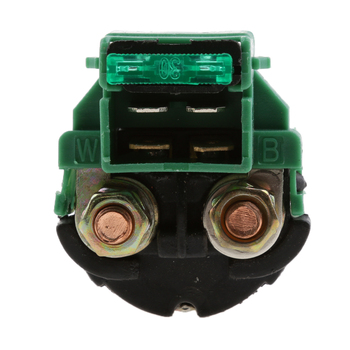 Motorcycle Starter Relay Switch For Honda VT700 VT 700 Shadow 1986 1987 image