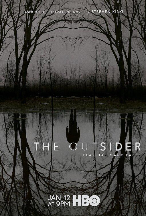 局外人2020 The Outsider