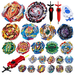 Tops Launchers Beyblade metal fusion B-143 Burst GT Toys Arena Metal God Bayblade GT Bay Bey Blade Blades Toy