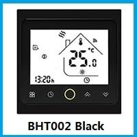 BHT002H thermostat
