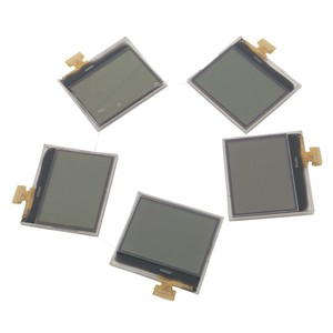 Image 5 - 100pcs/lot OEM For Nokia 1202 LCD Screen Panel Monitor Without Touch For Nokia Asha 1202 N1202 LCD Screen Replacement Parts+Tool