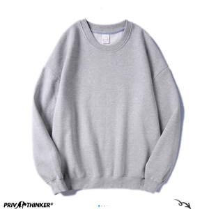 Image 5 - Privathinker Mannen Harajuku Hoodies Sweatshirts Oversized 2020 Mannen Vrouwen Streetwear Zwarte Hoodie Mannelijke Hiphop Winter Basic Hoodies