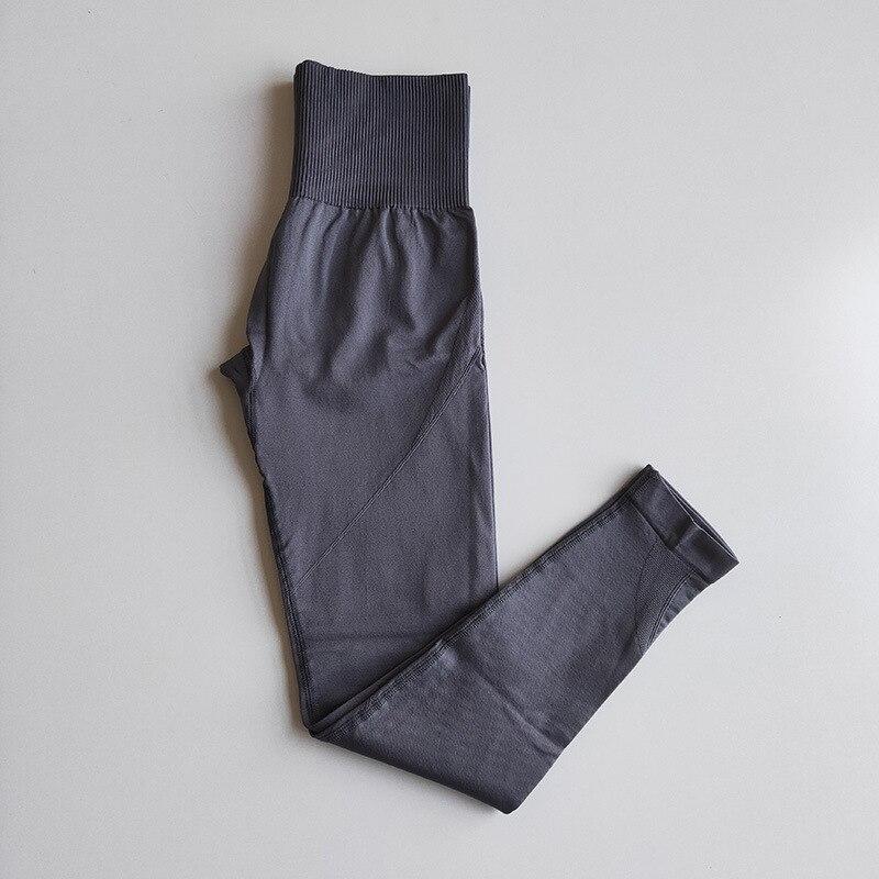 Darkgray Pants