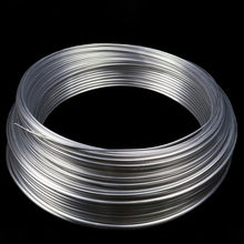 5 meter Aluminium Rohr Klimaanlage Kälte Industrie DIY Al rohr