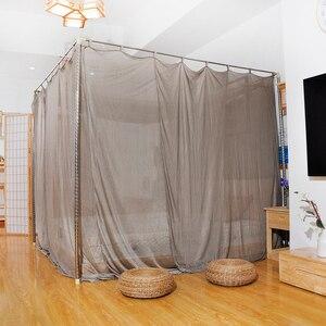 Image 3 - EMI abschirmung strahlung schutz baldachin bett moskito net