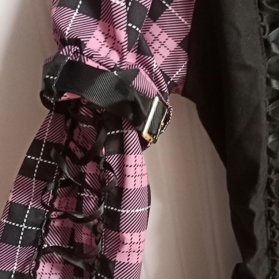 Harajuku Kawaii Lolita style Dress photo review