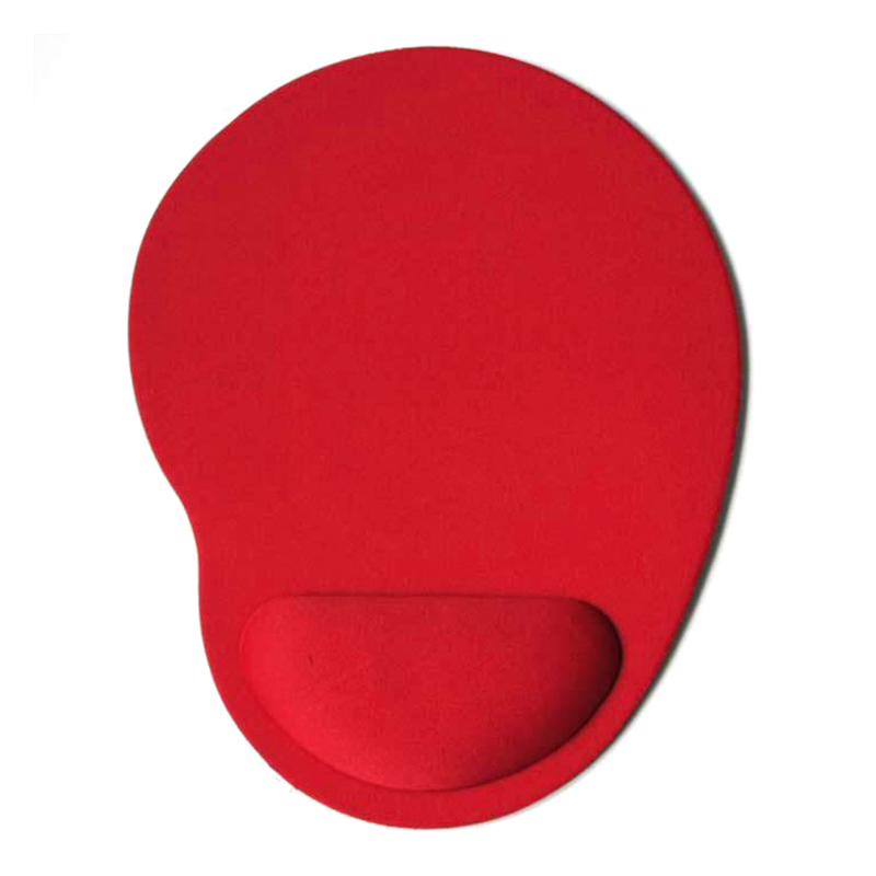 Mouse Pad with Wrist Support for School Office Thicken Environmental Mouse Pads Gamer Mice Mats for Desktop PC Computer Laptop