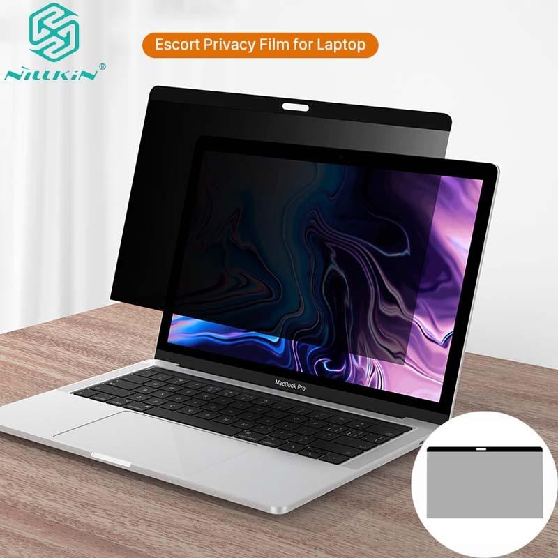 "For Apple MacBook Air 13.3"" 2019 Nillkin 180 Anti-peep Protect Privacy Film for Laptop MacBook Pro 13.3"" 2019 Film"