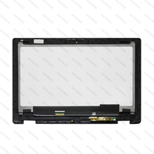 13.3 LED LCD Touch Screen Digitizer Assembly For Dell Inspiron 13 7352 7353 P57G LTN133HL03-201 LP133WH2-SPB1