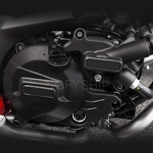 Voor Suzuki Sv 650 2015 2016 2017 2018 2019 2020 SV650 Sv 650 Accessoires Motorfiets Motor Bescherming Cover Voor Gb raing