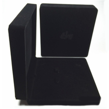 цена на Quality Jewelry Box Favor Pendant Necklace Gift Box Earrings Jewelry Display Packaging Boxes