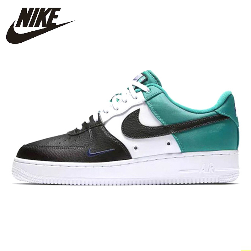 Swoosh Men's Air Skateboarding Sneakers US68 Low 66OFF Force Air Force823511 Nike 1 Sports New Outdoor Mini Men Shoes Fashion on 68 Classic xBorCed