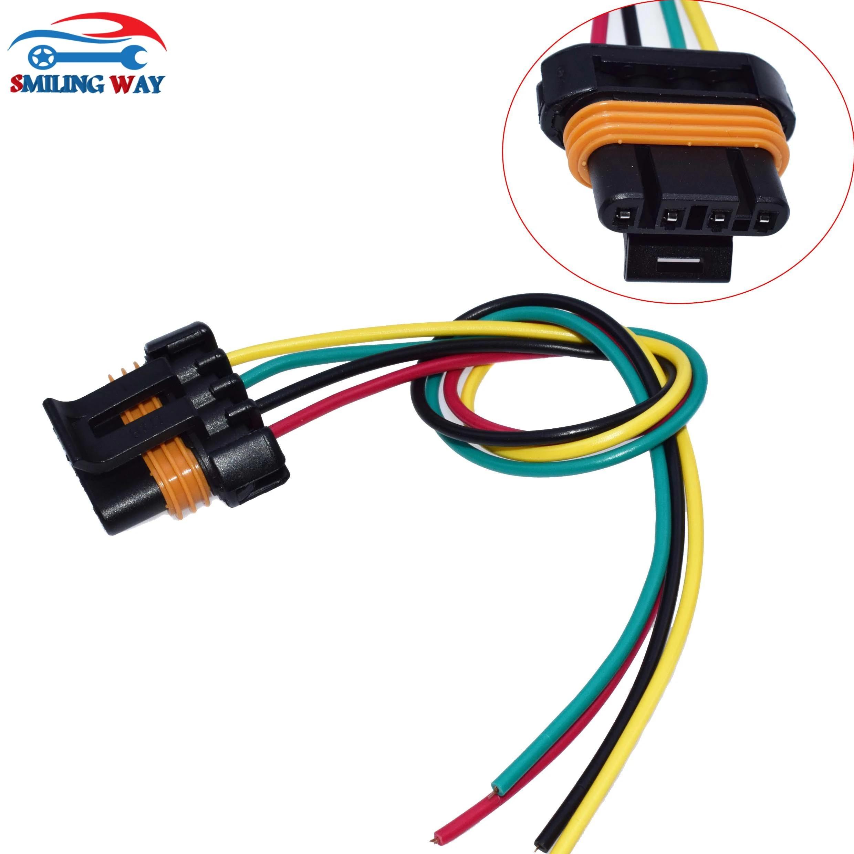 CS130D AD230 AD237 AD244 Alternator Wiring Harness Connector Pigtail Cable  Plug For Buick Chevrolet GMC Isuzu Pontiac Cadillac|Alternator & Generator  Parts| - AliExpressAliExpress
