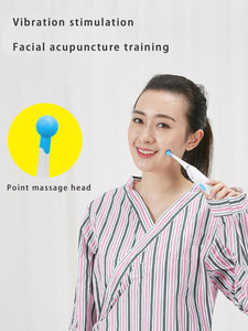 Image 2 - Motor tongue muscle recovery device tongue suction device stroke hemiplegia speech dysphagia stretch massage mouth muscle traine