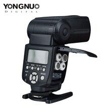 YONGNUO YN 560 III IV מבזק לניקון Canon אולימפוס Pentax DSLR מצלמה פלאש Speedlite YN560 אלחוטי מאסטר פלאש מקורי