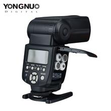 YONGNUO YN 560 III IV Lampeggiatore per Nikon Canon Olympus Pentax DSLR Camera Flash Speedlite YN560 Master Wireless Flash Originale