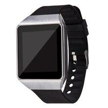 Touch Screen Smart Horloge Slaap Tracker Fitness Sport Monitor Stappenteller Polsband