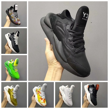 2020 new arrival running shoes men and women popular leather shoes