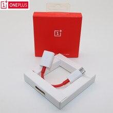 100% original oneplus otg tipo-c adaptador cabo para oneplus 3 3 t 5 t 6 suporte caneta drive/u disco/mouse/jogo punho