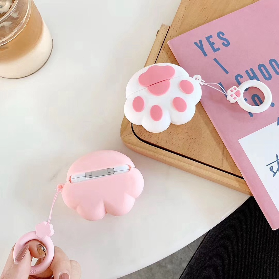 Cartoon Silicone Case for AirPods Pro 175