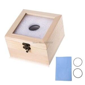 Image 3 - Etichetta Saver Cleaner LP In Vinile Record di Pulizia Clip di Protezione Fonografo Giocatore AccessoriesWholesale dropshipping