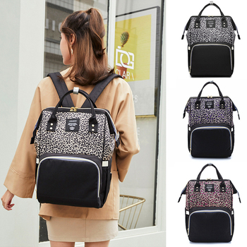 Fashion Nappy Bag Mummy Maternity Large Capacity Bag Mom Baby Multi-function Waterproof Outdoor Travel Diaper Bags For Baby Care multi function large capacity waterproof travel mummy maternity nappy baby bag travel backpack mom baby diaper nursing bags