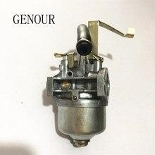 Хорошее качество 950 Карбюратор carb для ET650 ET950 JD950 маленький генератор запчасти, 1E45 2 тактный 650 Вт 800 Вт Генератор карбюратор