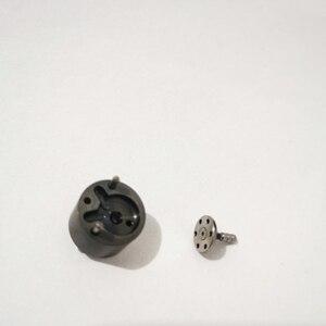 Image 4 - Best quality diesel fuel injector common rail nozzle control valves 9308 621C 9308Z621C 28239294 28440421 for Ssangyong renault