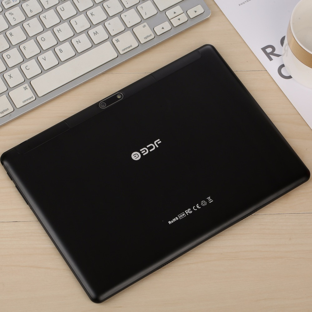 2020 Google 10.1 Inch Tablets Android 9.0 8GB RAM 128GB ROM Ten Core 1280*800 2.5D IPS Screen Dual SIM Cards 3G 4G FDD LTE Pad
