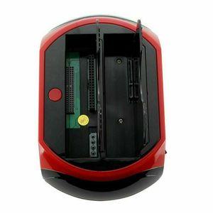 Image 5 - 新しいハードディスクすべて 1 つの Ide SATA 2.5 インチ 3.5 インチデュアルハードドライブ Hdd ドッキングステーションドック USB ハブカードリーダー