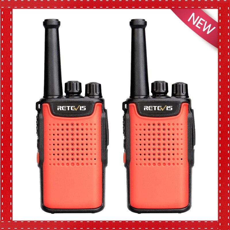 2pcs Retevis RT667/RT67 Walkie Talkie PMR Radio PMR 446 VOX Non-magnetic Speaker 3000mAh Two Way Radio Comunicador Walkie-Talkie
