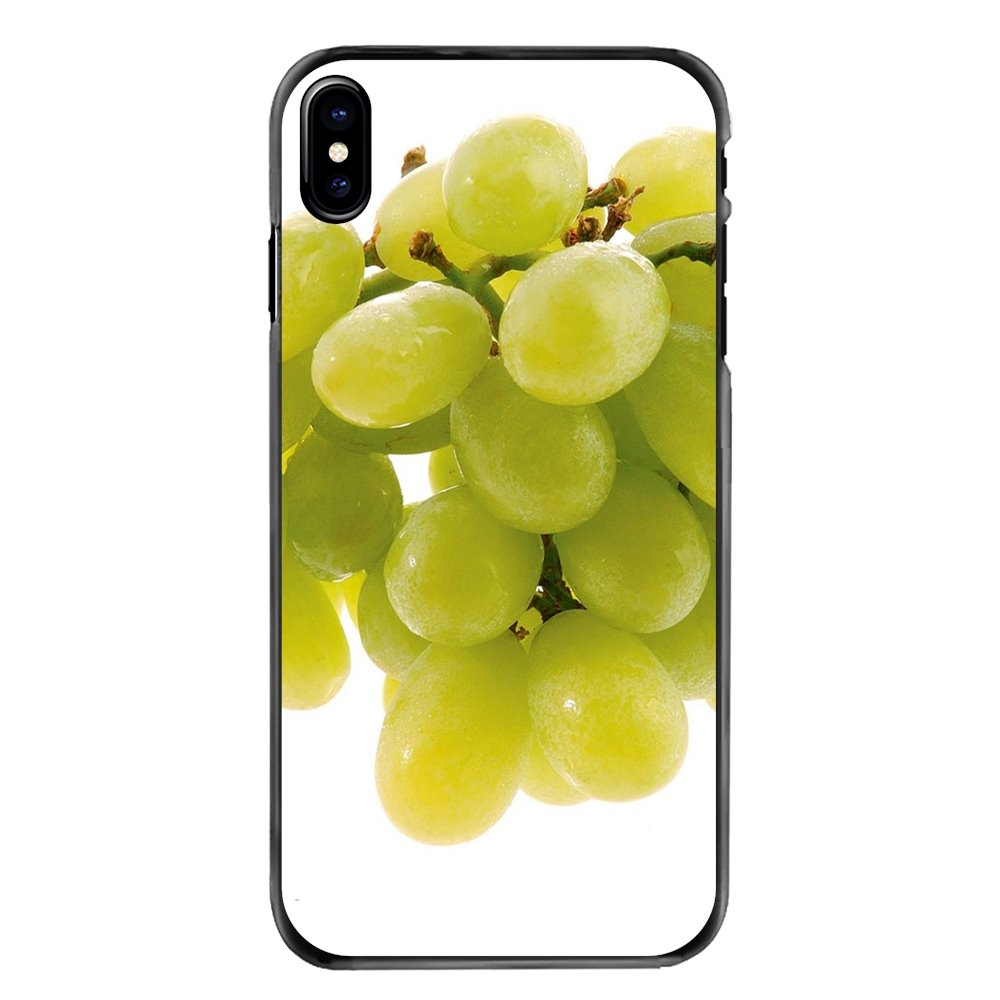 Accessories Phone Cases Cover Food Wallpaper Vine For iPhone 11 Pro iPod Touch 4 4S 5 5S 5C SE 6 6S 7 8 Plus X XR XS MAX image
