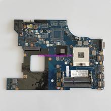 Genuine FRU PN: 04W4014 QILE2 LA-8133P SLJ8C Laptop Motherboard for Lenovo ThinkPad E530 NoteBook PC free shipping new la 7982p rev 1 0 laptop motherboard for lenovo g580 notebook pc qiwg55 g6 g9 fru 90001507