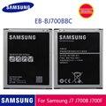 Оригинальный аккумулятор для телефона SAMSUNG  аккумулятор 3000 мАч для Samsung Galaxy J7 J700 J700F J700M J700H J700T J700P On7 G6000  батареи