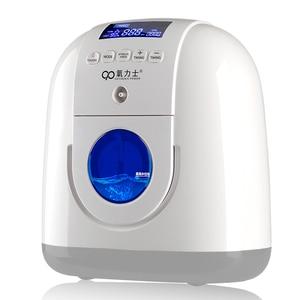 Image 5 - Zuurstof Generator Medische Zuurstof Concentrator 110V Voor Thuis Gezondheidszorg Met Met Vernevelaar Flow 2 7L/Min Voor 2 persoon