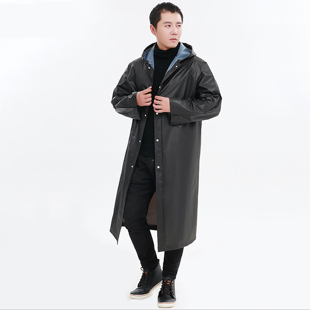Waterproof raincoat men women waterproof raincoats men raincoats poncho women raincoat hiking long hooded raincoat