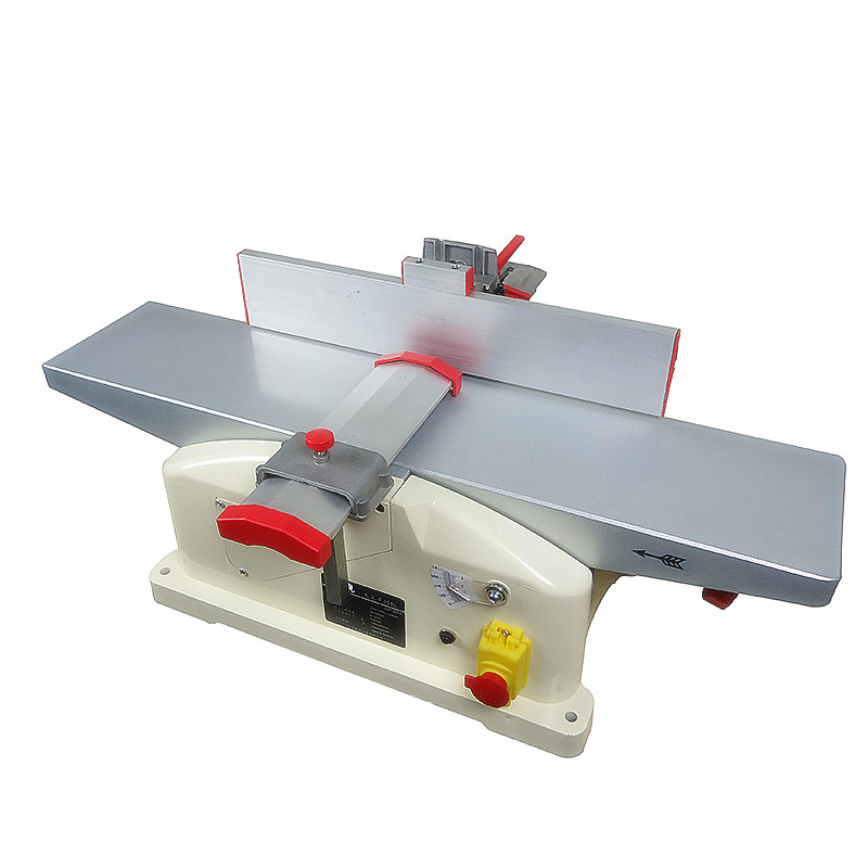 Household 6 Inches Woodworking Facing Machine Wood Planner JJP-5015